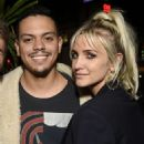 Ashlee Simpson – Paris Jackson's Birthday party in Los Angeles