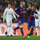 FC Barcelona - Paris Saint Germain - 454 x 279