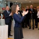 Princess Marie visited the Family Centre (12 January 2015) - 333 x 500