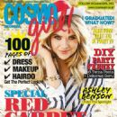 Ashley Benson - Cosmo Girl Magazine Cover [Indonesia] (May 2013)
