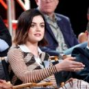 Lucy Hale – Winter TCA Press Tour in Pasadela