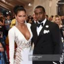 Cassie Ventura and P. Diddy - 454 x 638