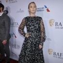 Emily Blunt : The BAFTA Los Angeles Tea Party
