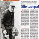Winston Churchill - Retro Magazine Pictorial [Poland] (June 2018)