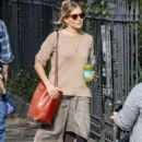 Sienna Miller – Out in New York City