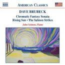 Dave Brubeck - John Salmon Plays Dave Brubeck