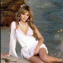 Vanessa Villela- Beach Photoshoot - 454 x 501