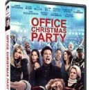 Office Christmas Party (2016) - 454 x 692