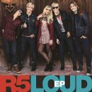R5 (family band) Album - Loud EP