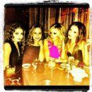 Ashley Tisdale Instagram Photos