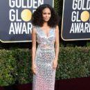 Thandie Newton : 76th Annual Golden Globe Awards - 400 x 600