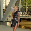 Hana Soukupova - The 2009 CFDA Fashion Awards - Alice Tully Hall, Lincoln Center In New York City 2009-06-15