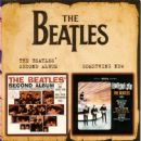 The Beatles' Second Album / Something New