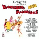 ''PROMISES, PROMISES'' STARRING JERRY ORBACH, 1968