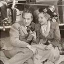 Charles Buddy Rogers and Mary Pickford