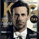 Jon Hamm - 454 x 604