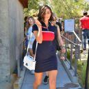 Olivia Culpo – Lucky Brand Coachella Party 04/13/2019