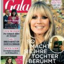 Heidi Klum - Gala Magazine Cover [Germany] (26 November 2020)