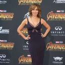 Jennifer Grey – 'Avengers: Infinity War' Premiere in Los Angeles - 454 x 669