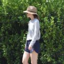 Rose Byrne – Out in Los Angeles