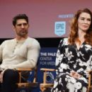 Bridget Regan – 'The Last Ship' Panel – 2018 Infinity Film Festival in Beverly Hills - 454 x 299