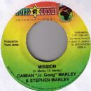 Damian Marley - Mission