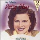The Definitive Patsy Cline