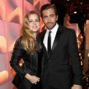 Amy Adams & Jake Gyllenhaal  : 21st Annual Hollywood Film Awards - 454 x 575