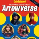 Arrowverse – Entertainment Weekly – The Ultimate Guide to Arrowverse 2019 - 454 x 617