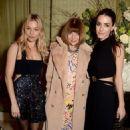 Sienna Miller – British Vogue Fashion and Film Party 2018 in London - 454 x 676