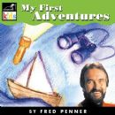 Fred Penner - My First Adventures