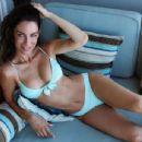 Jessica Lowndes in Bikini – Personal Pics - 454 x 346