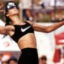 Gabrielle Reece - Beach Volleyball - 440 x 690