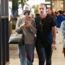 Lady Gaga – Out in Los Angeles - 454 x 658