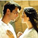 Arjun Rampal and Amisha Patel