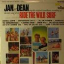 Jan & Dean - Ride The Wild Surf