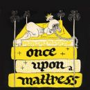 "Theatre Poster The 1959 Broadway Musical ""Once Upon A Mattress"""