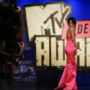 Rihanna, Arrivals, MTV VMA 2007-09-09