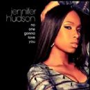 No One Gonna Love You - Jennifer Hudson