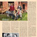 Natalya Belokhvostikova - 7 Dnej Magazine Pictorial [Russia] (21 March 2016) - 454 x 568