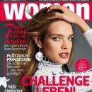 Natalia Vodianova - Woman Magazine Cover [Austria] (19 January 2017)