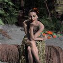 Ava Gardner - The Little Hut - 454 x 557