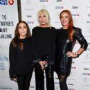 Lindsay Lohan – Zeynep's Fashion Show 2018 in London - 454 x 628