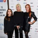 Lindsay Lohan – Zeynep's Fashion Show 2018 in London