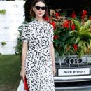 Caitriona Balfe – Audi guest at Henley Festival 2019