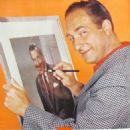 Sid Caesar - TV Magazine Pictorial [United States] (3 January 1965) - 454 x 603