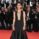 Golshifteh Farahani in Givenchy dress : 'The Dead Don't Die' & Opening Ceremony Red Carpet - The 72nd Annual Cannes Film Festival