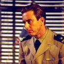 Jake Weber as Lt. Hirsch in Universal's U-571 - 2000