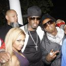 Diddy and Lil Kim - 400 x 361