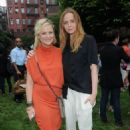 Amy Poehler: at Stella McCartney Spring 2013 Presentation in NYC